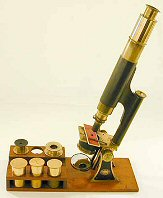 Dating Microscopes